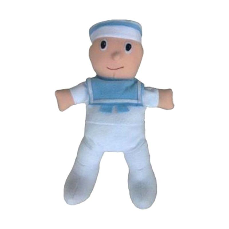 Omochatoys Profesi Pelaut Boneka Mainan Anak