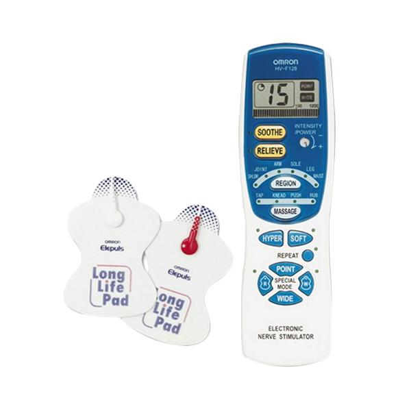 Omron HV-F128 Electronic Nerve Stimulator