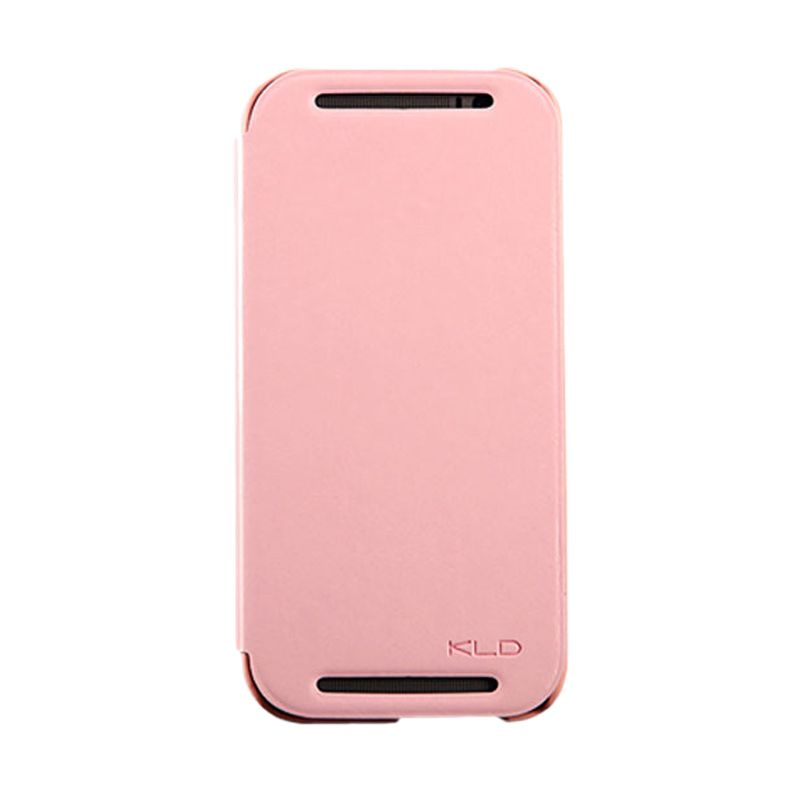Kalaideng Enland Series Leather Peach Casing for HTC One 2 (M8)