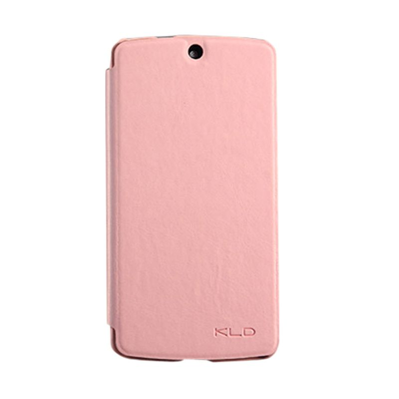 Kalaideng Enland Series Leather Peach Casing for LG Nexus 5