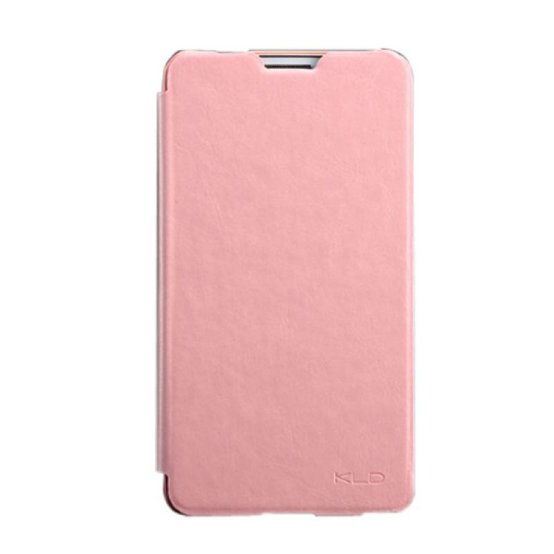 Kalaideng Enland Series Peach Leather Casing for Galaxy Note 3