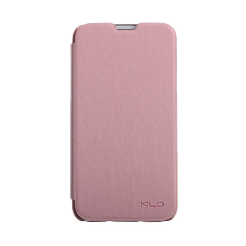 Kalaideng Enland Series Peach Leather Casing for Galaxy S5