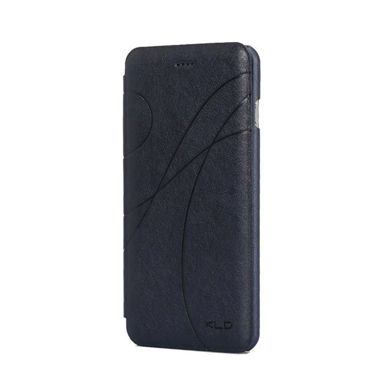 Kalaideng Oscar II Series Blue Casing for iPhone 6 [4.7 Inch]