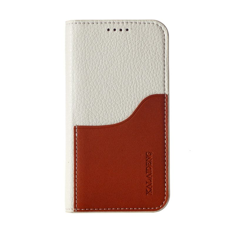 Kalaideng ROO Series Beige Casing for Samsung Galaxy S4