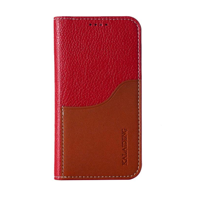 Kalaideng ROO Series Merah Casing for Samsung Galaxy S4