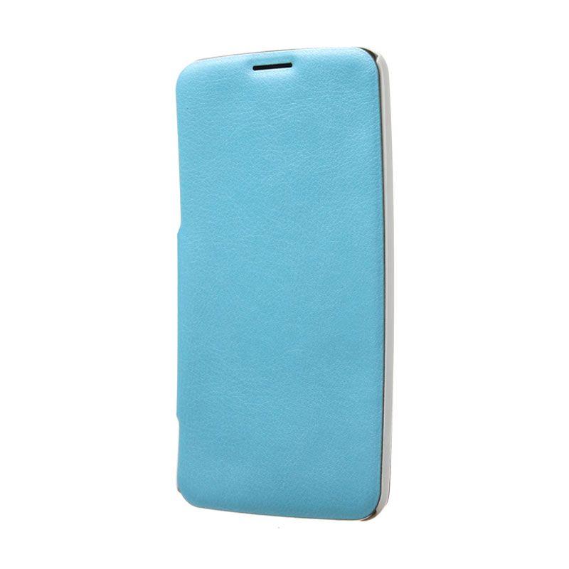 Kalaideng Swift Series Biru Leather Casing for LG G Flex D958