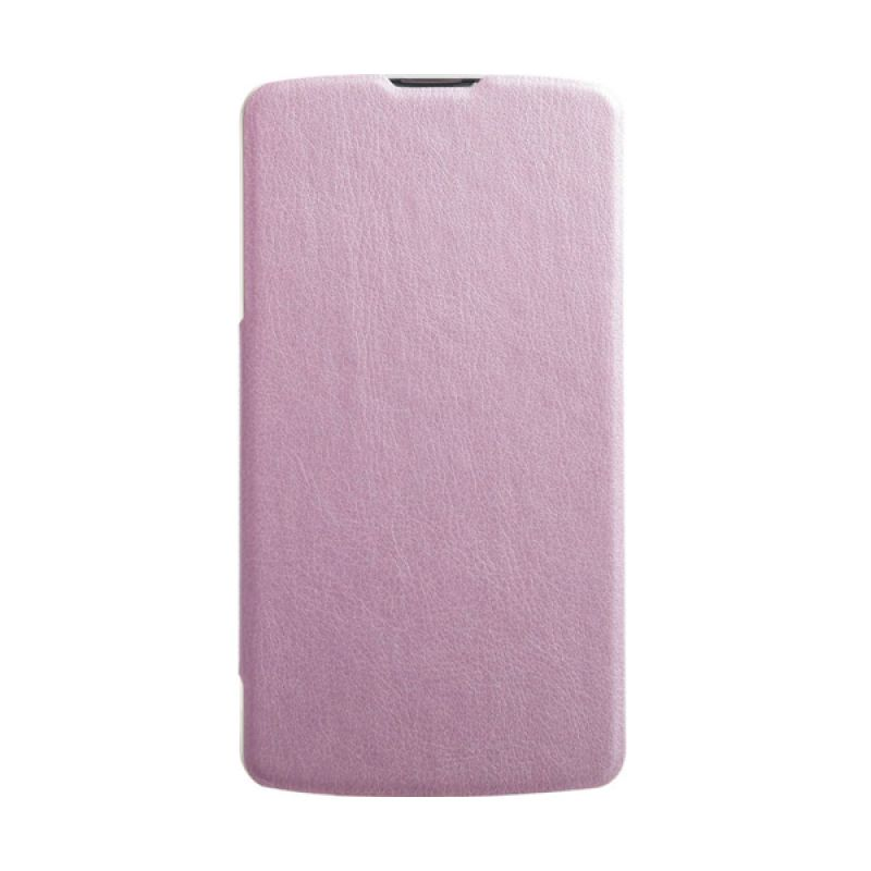 Kalaideng Swift Series Leather Pink Casing for LG G PRO 2