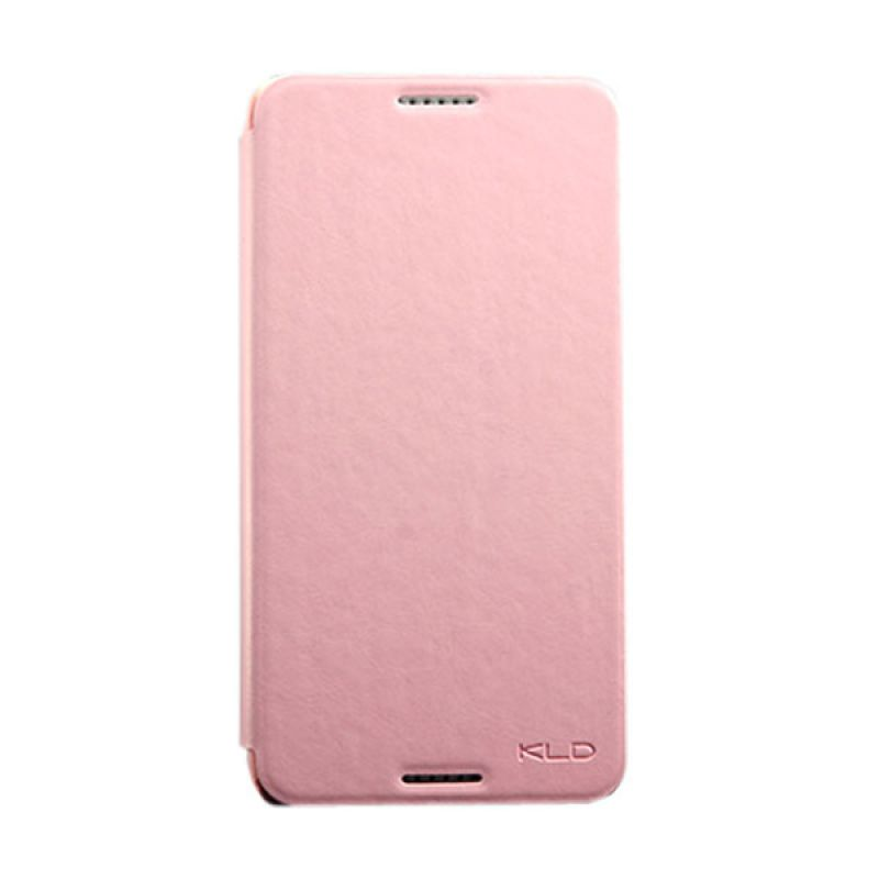 Kalaideng Enland Series Leather Peach Casing for HTC Desire 816