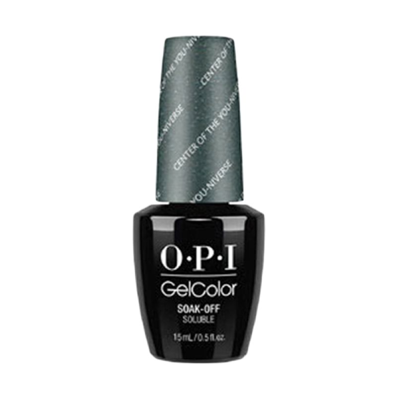 OPI Gel Color Center Of The You-Niverse Nail Polish