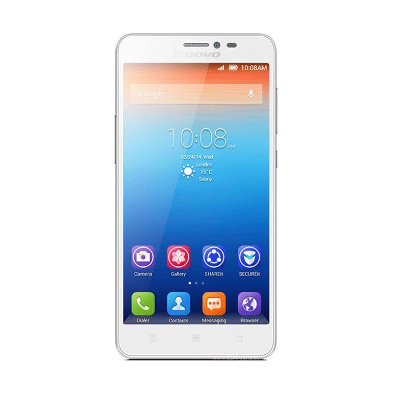 Lenovo S850 Putih Smartphone