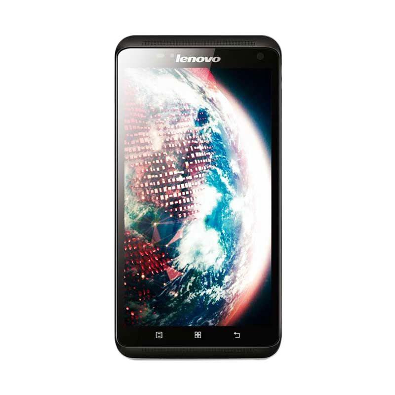 Lenovo S930 Silver Smartphone
