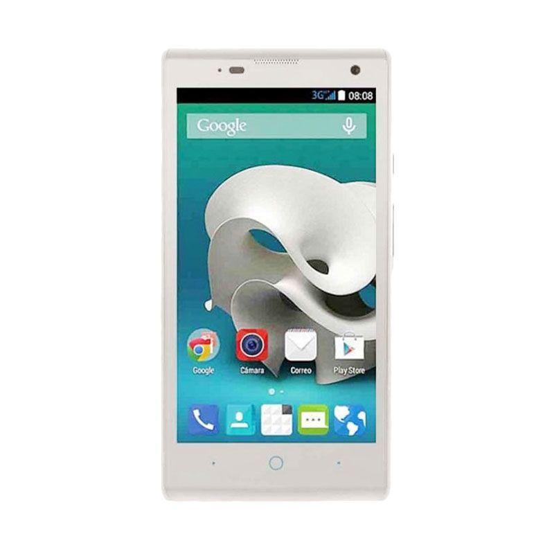 ZTE Blade G Lux V830W Putih Smartphone [4 GB]