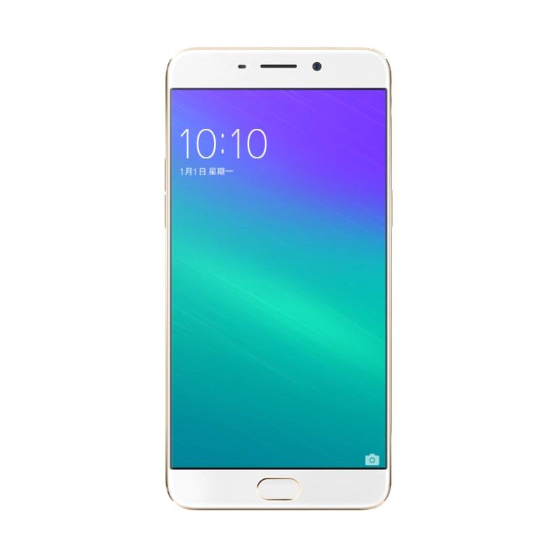 Oppo F1 Plus Selfie Expert Smartphone [64GB/ 4GB]