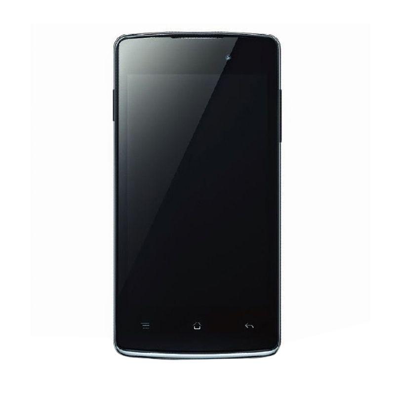 Oppo Joy 3 Black Smartphone [4 GB]