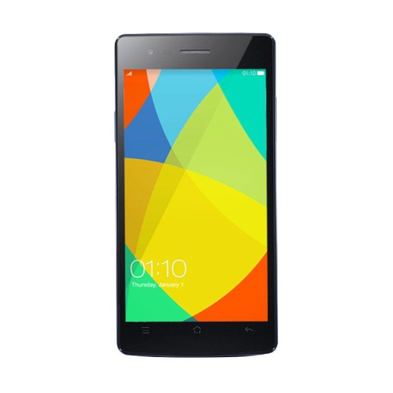 Oppo Neo 5 Smartphone - Black [8 GB]