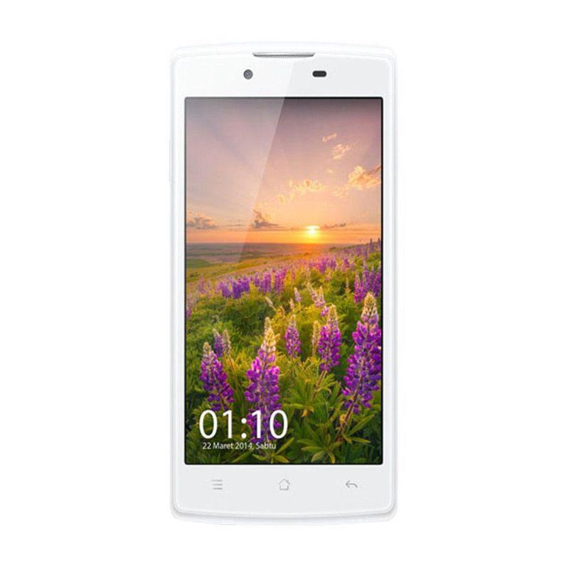 Oppo Neo 5 Smartphone - White [8GB/ 2GB]