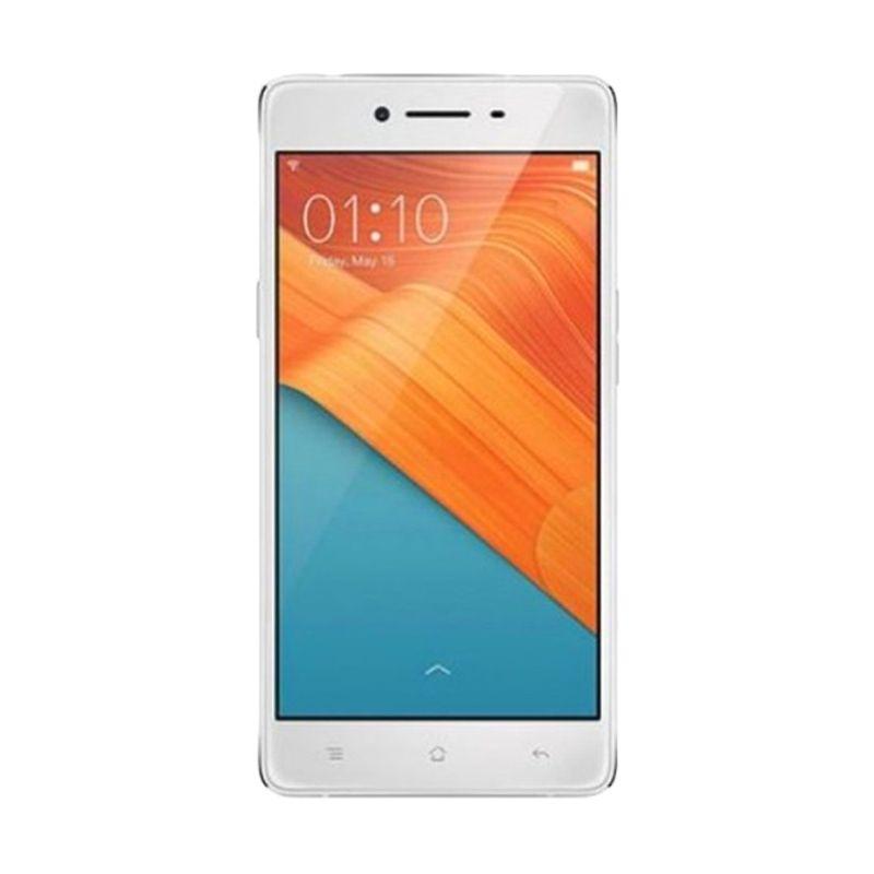 Oppo R7 Smartphone - Gold [16 GB]