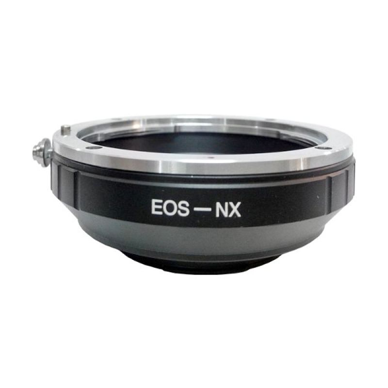 Optic Pro Adapter Canon EOS to Samsung NX