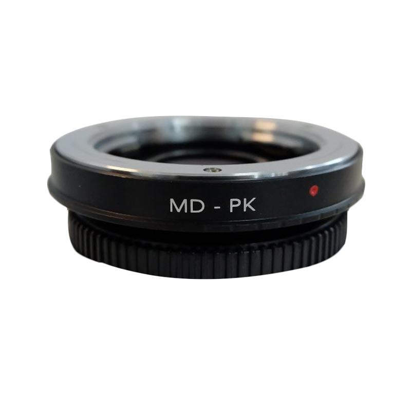 harga Optic Pro Adapter Minolta MD to Pentax Blibli.com