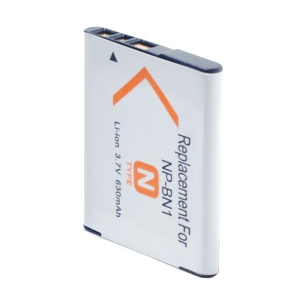 Optic Pro NP-BN1 Baterai Kamera