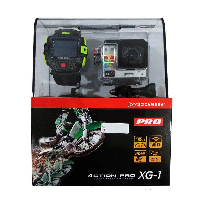 Spectra Action PRO XG-1 Standard Kit Action Camera