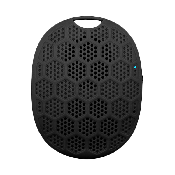 harga Optimuz Mini Dome Black Bluetooth Speaker Blibli.com