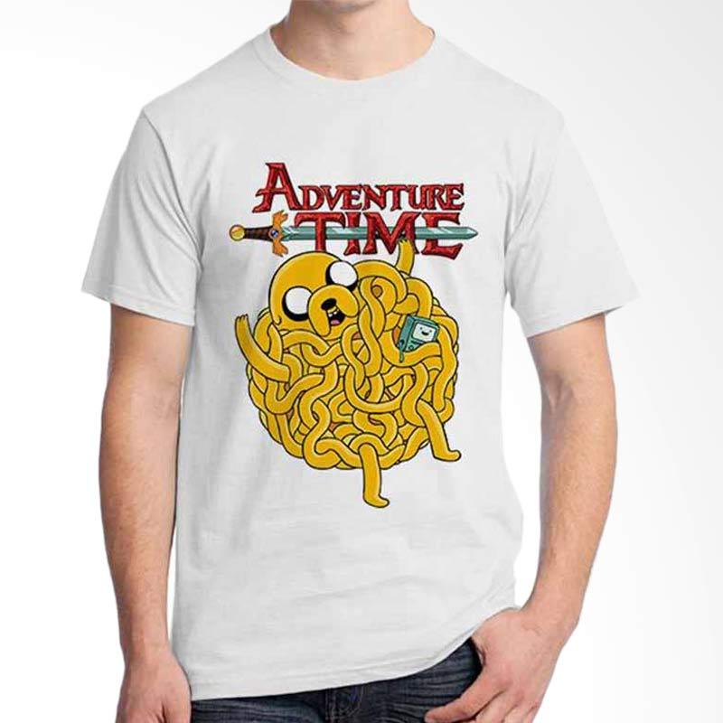 Ordinal Adventure Time 01 T-shirt