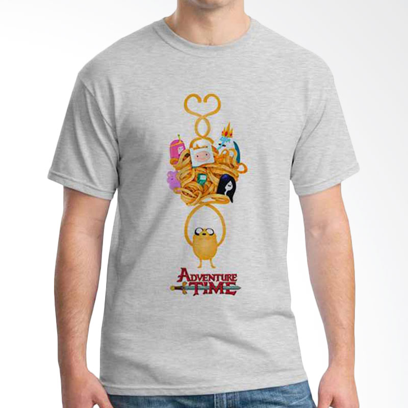 Ordinal Adventure Time 02 T-shirt