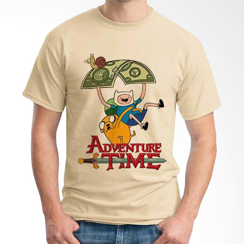 Ordinal Adventure Time 05 T-shirt