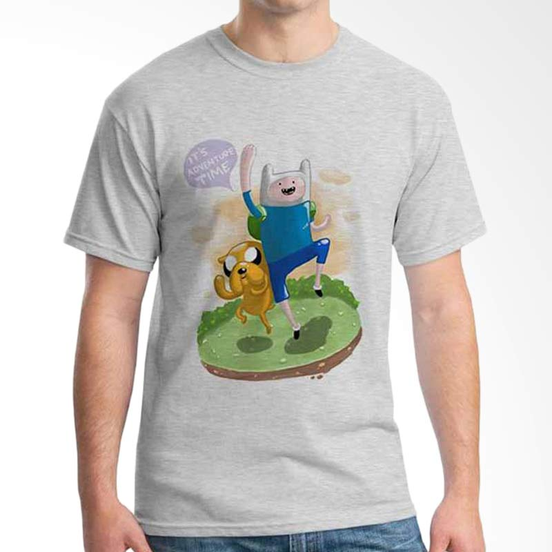 Ordinal Adventure Time Its Adventure Time T-shirt