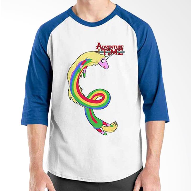 Ordinal Adventure Time Series Lady Raglan