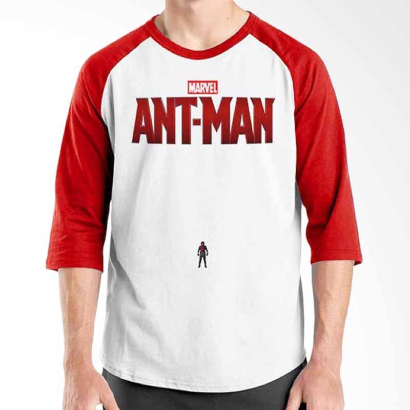 Ordinal Ant Man 02 Raglan