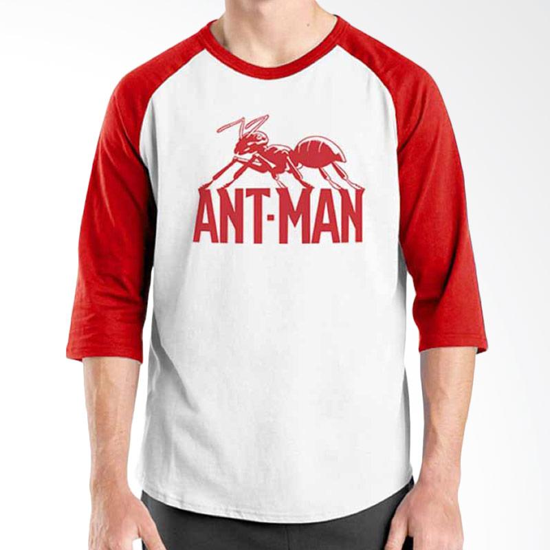 Ordinal Ant Man 06 Raglan