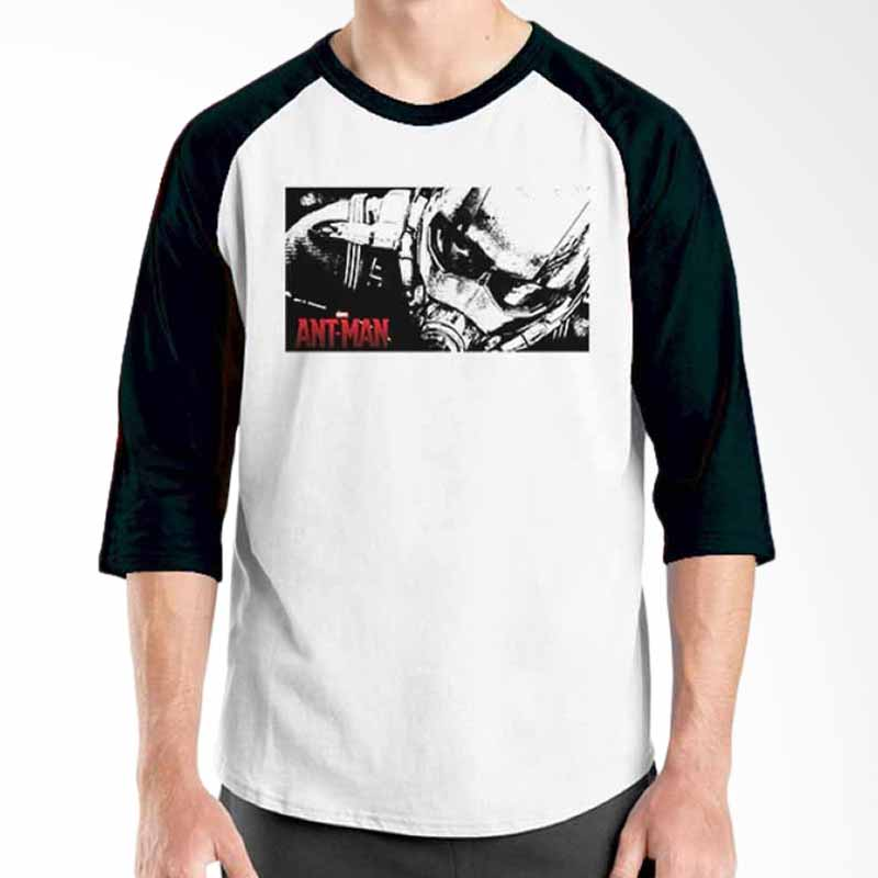 Ordinal Ant Man 07 Raglan