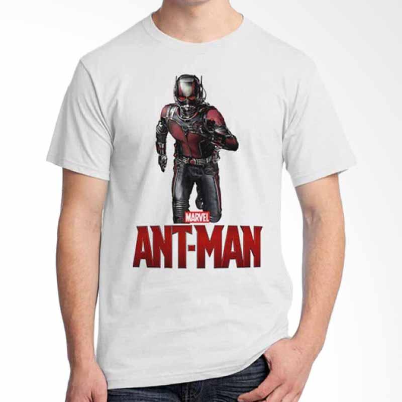 Ordinal Ant Man 13 T-shirt