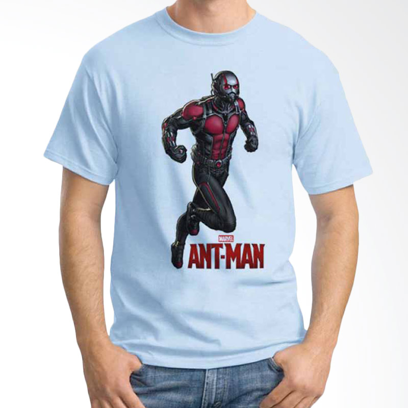 Ordinal Ant Man 14 T-shirt