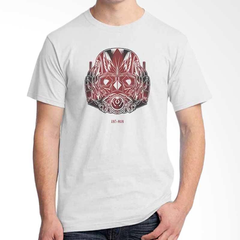 Ordinal Ant Man 15 T-shirt