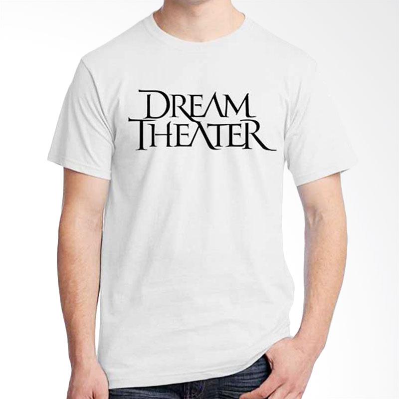 Ordinal Band Legend Dream Theater 01 T-shirt