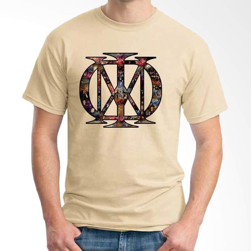Ordinal Band Legend Dream Theater 03 T-shirt