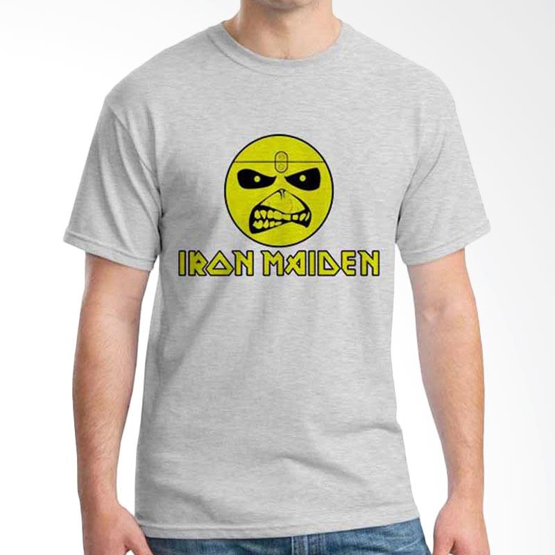 Ordinal Band Legend Iron Maiden 01 T-shirt