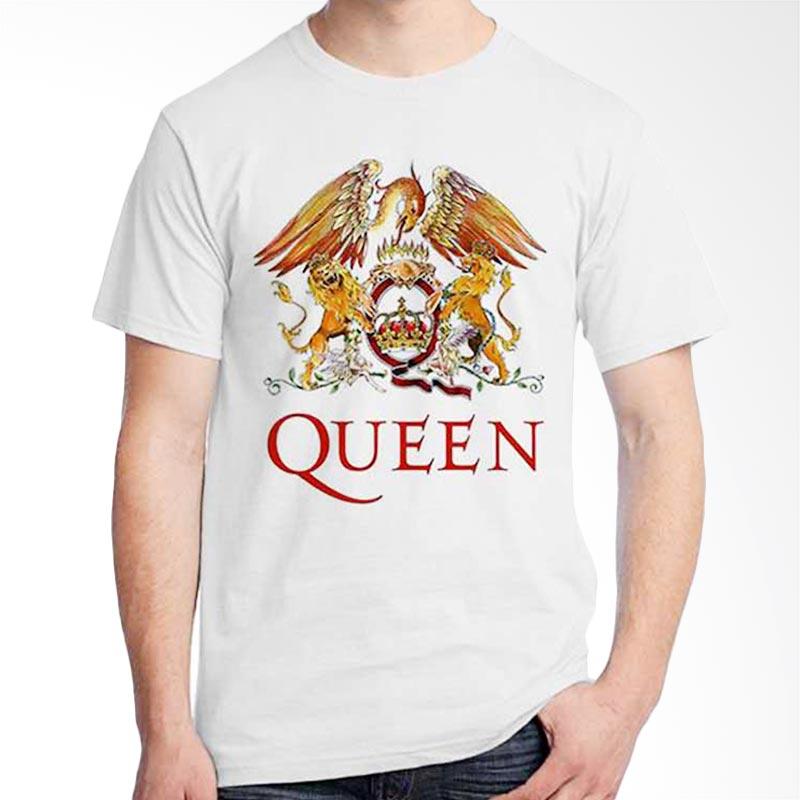 Ordinal Band Legend Queen 01 T-shirt