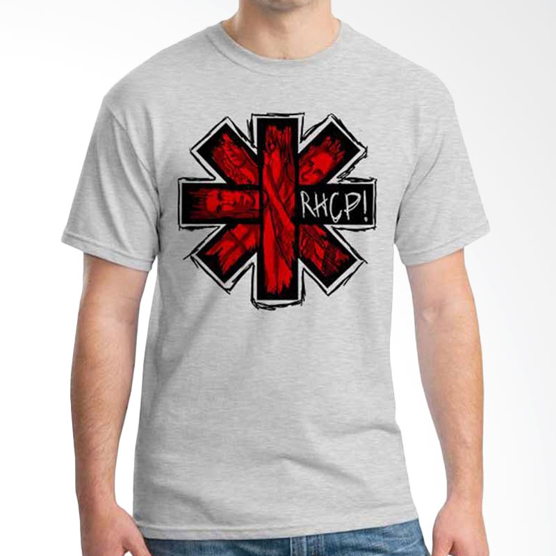 Ordinal Band Legend RHCP 01 T-shirt