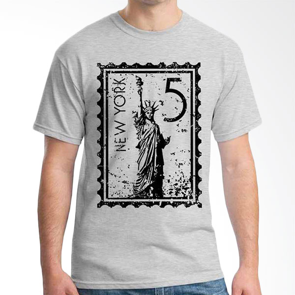 Ordinal Best City Edition New York 07 T-shirt