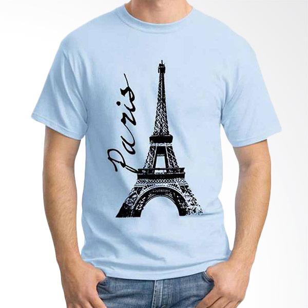 Ordinal Best City Edition Paris 01 T-shirt