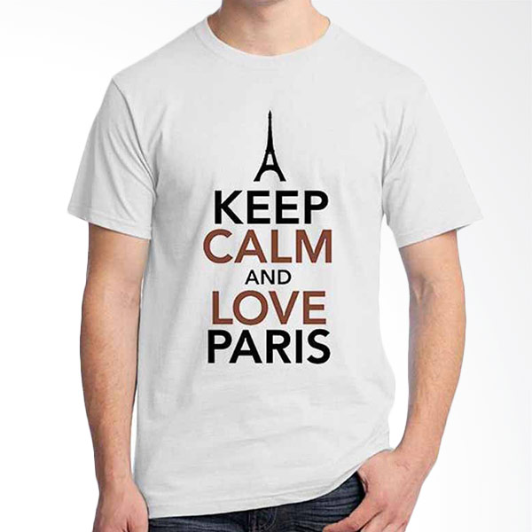 Ordinal Best City Edition Paris 04 T-shirt