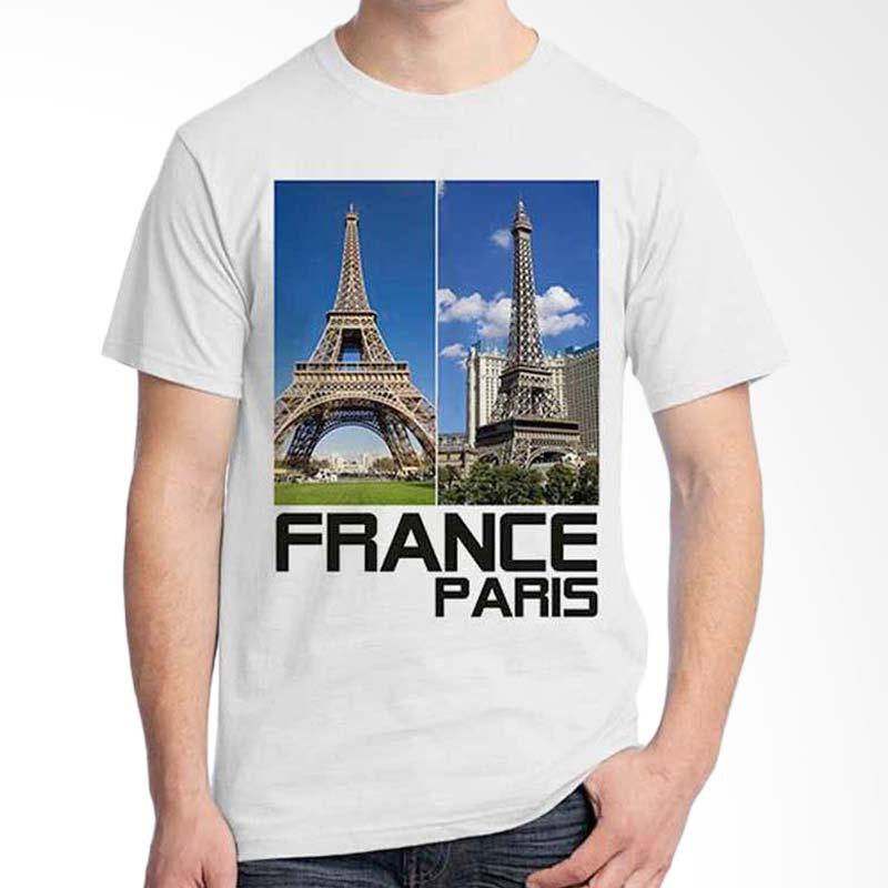 Ordinal Best City Edition Paris 07 T-shirt