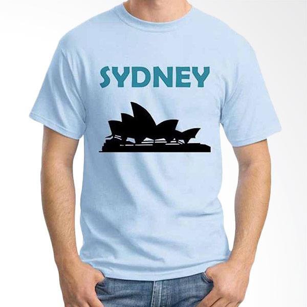 Ordinal Best City Edition Sydney 01 T-shirt