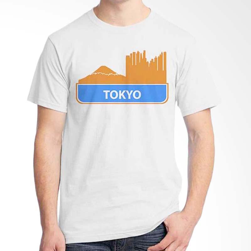 Ordinal Best City Edition Tokyo 04 T-shirt