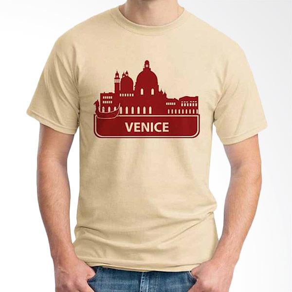 Ordinal Best City Edition Venice 01 T-shirt