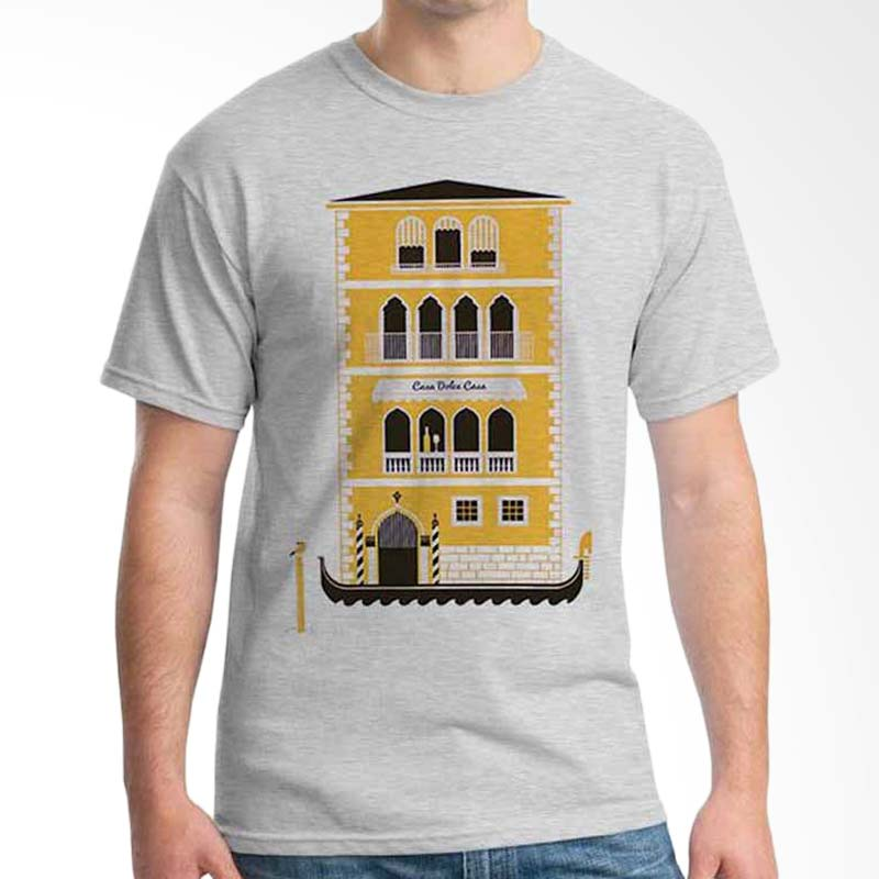 Ordinal Best City Edition Venice 02 T-shirt